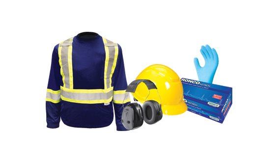 Équipement de protection