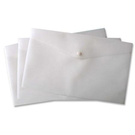 Enveloppe pour document À l'unité. neige