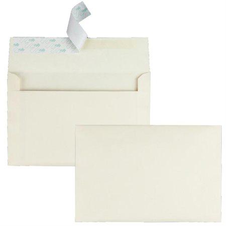 Enveloppe Redi-Strip™ 4.375  x 5.75 po