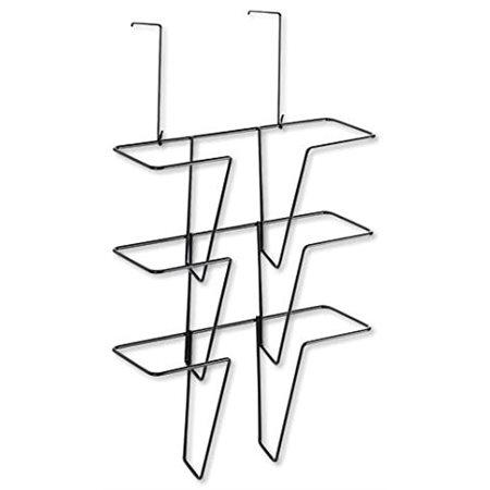 Classeur à 3 pochettes en fil de métal Partition Additions™