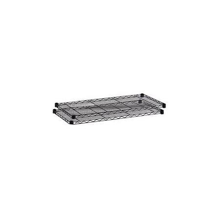 Tablette supplémentaire pour armoire de rangement 9300 / 9300P noir