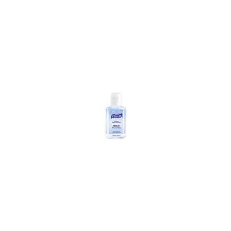 Désinfectant pour les mains Purell® Avec vitamine E 2 oz