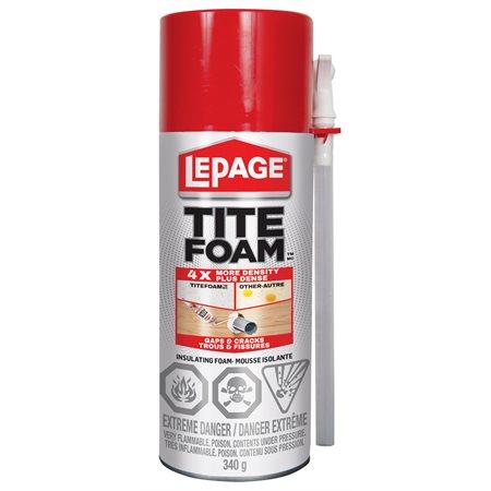 Mousse isolante TTTE FOAM™