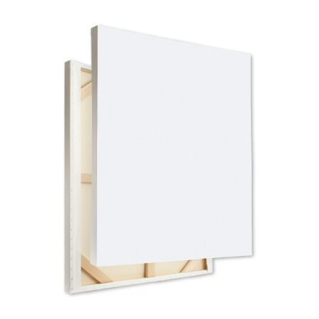 Toile D'artiste Galerie 36x36