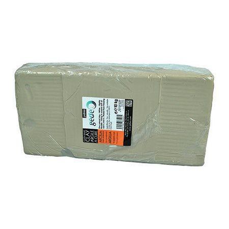 Argile blanche à cuire (10 kg)