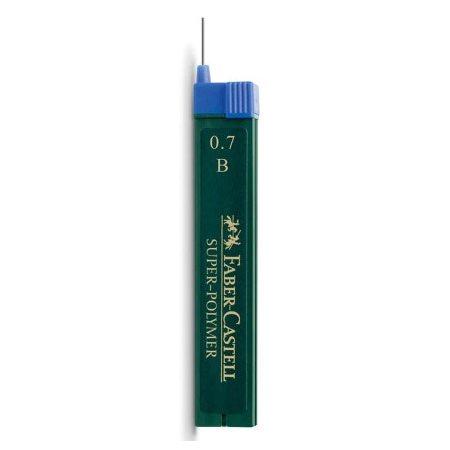 Mine super-polimer 0.7mm HB