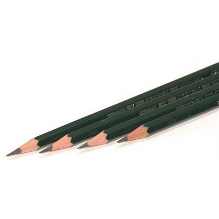 Crayon Graphite 9000 4H