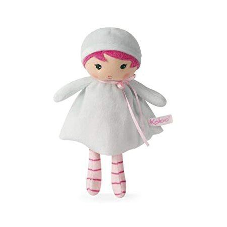 "Petite poupée ""Tendresse"" - Azure"