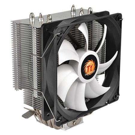 Fan pour CPU Thermaltake 120mm