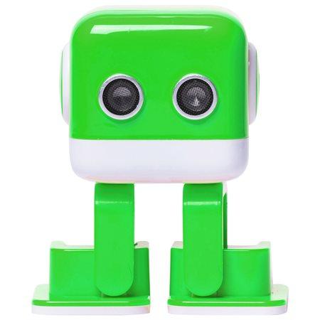 Robot interactif DJ-BOT vert lime