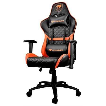 Chaise Cougar Gaming Armor One