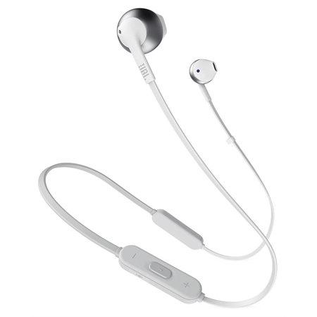 Écouteurs sans fil - Tune 205BT argent