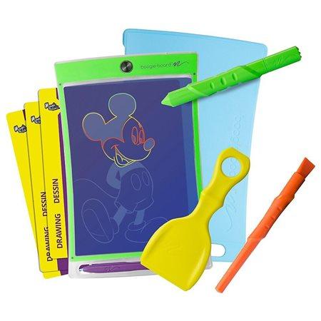 Boogie Board Magic Sketch personnages de Disney