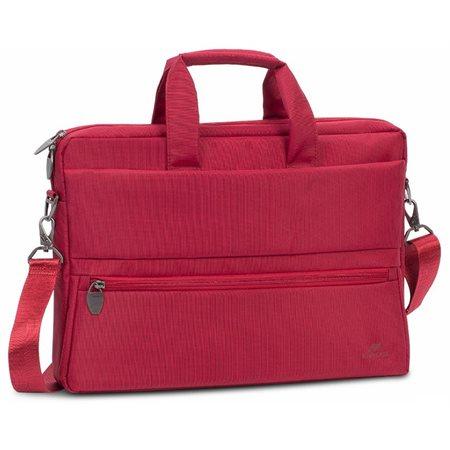 """Porte-documents pour portable 15.6"""" rouge"""
