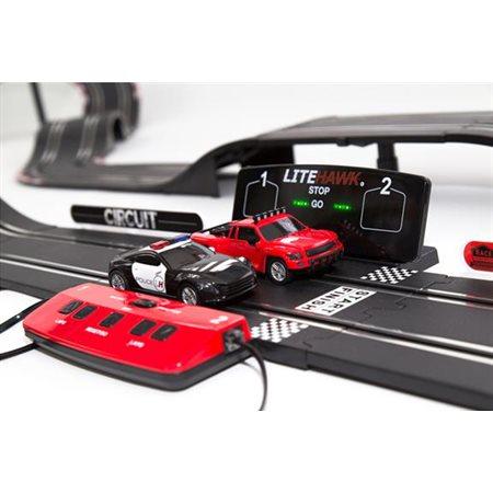 Circuit de course Hot Pursuit