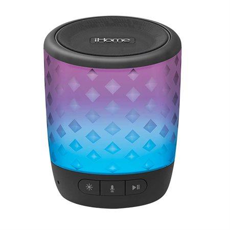 Haut-parleur Bluetooth à changement de couleur