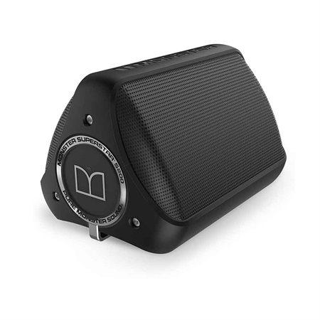 Enceinte portable Monster S200 Bluetooth noir