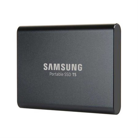 Disque dur extrene SSD Samsung T5 - 2.5'' - 1 To.