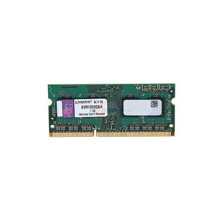 MEMOIRE VIVE KINGSTON DDR3 (1X4G)