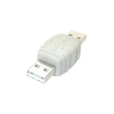 Adaptateur de câble USB A à USB A M  /  M