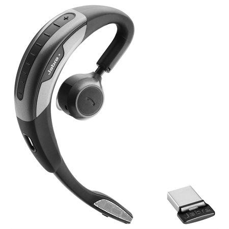 Casque Jabra Motion UC Bluetooth pour Ms Lync