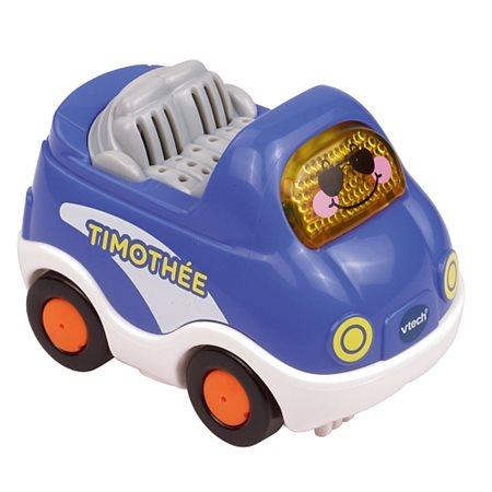 Tut Tut bolides - Timothée super cabriolet