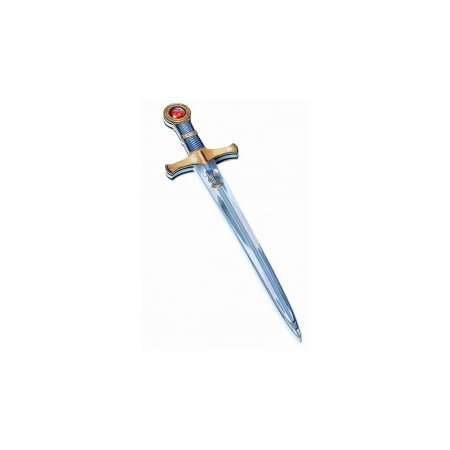 Liontouch - Épée de chevalier mystérieux