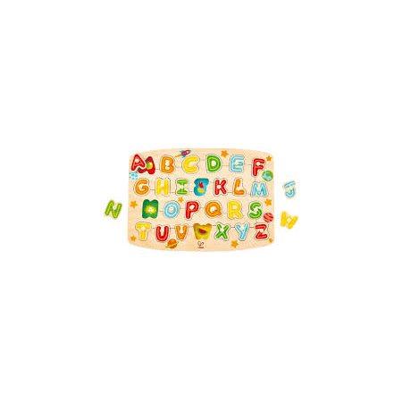 Casse-tête: Alphabet (26)