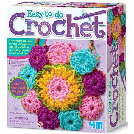 Crochet art 4M