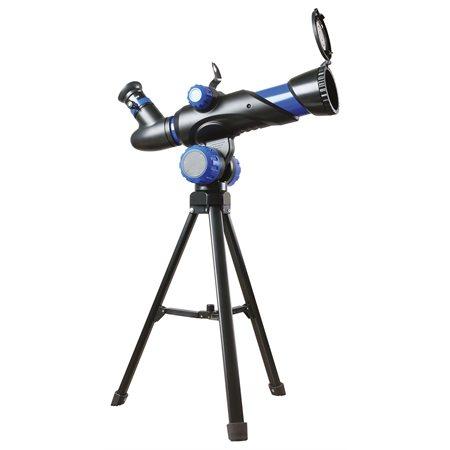 Télescope & 15 activités