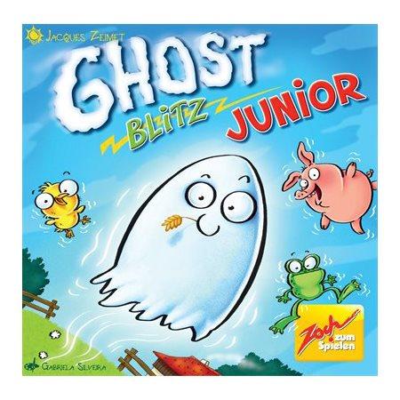 Fantôme Blitz junior