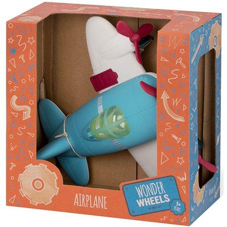 Wonder Wheels Avion