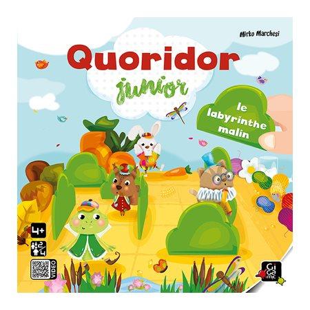 Quoridor - Junior