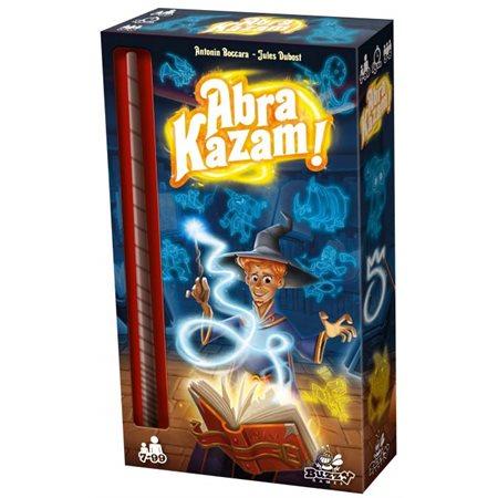 Abra Kazam (FR)