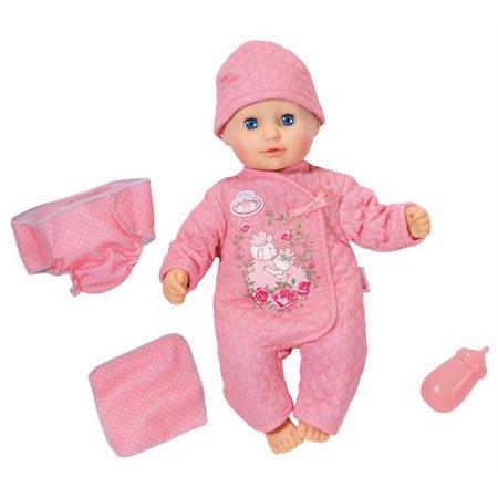Baby Annabell Ma première poupée interactive Baby Fun 36cm