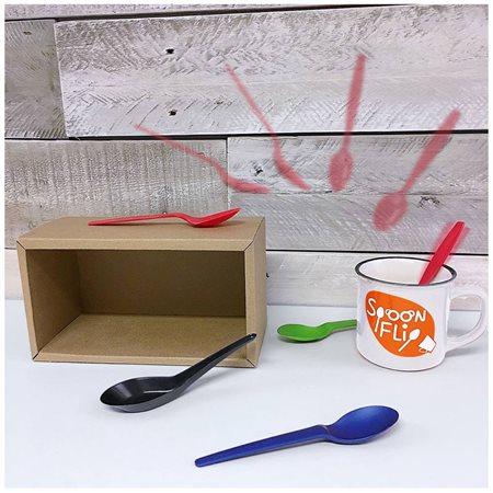 "Tasse-Jeu ""Spoon flip"""