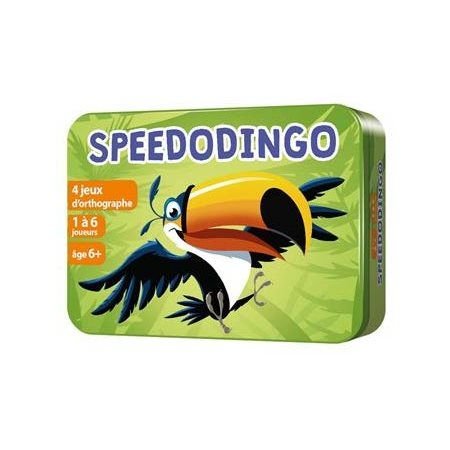 Speedodingo (fr)