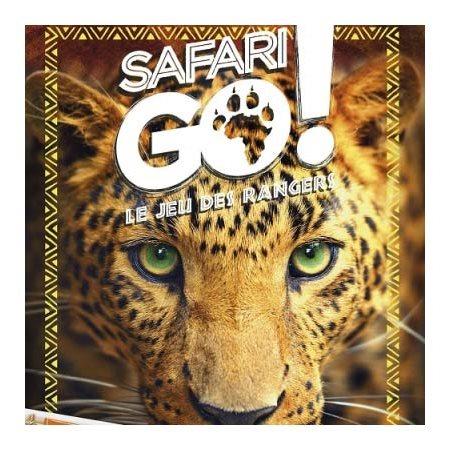 Safari go!