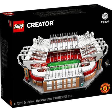 Creator: Old Trafford - Manchester United