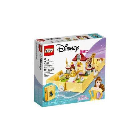 Disney princess: Les aventure de Belle dans un livre de contes