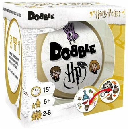 Spot It : Dobble Harry Potter