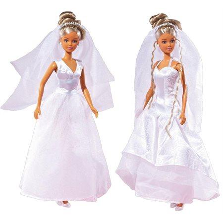 Steffi Love - Poupée mariée
