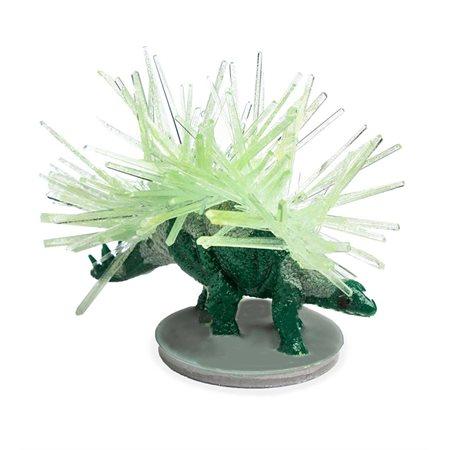 Cultivez vos prorpes cristaux-dinosaure