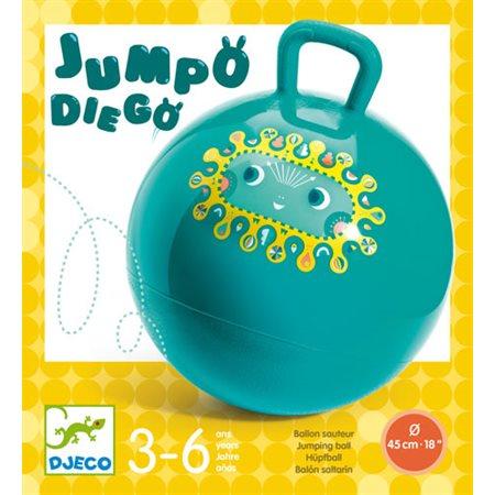 Jumpo Diego