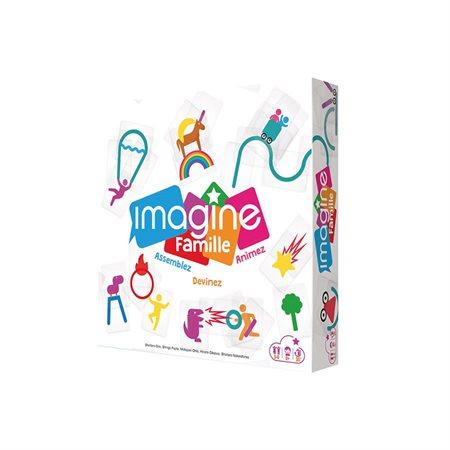 Imagine - Famille