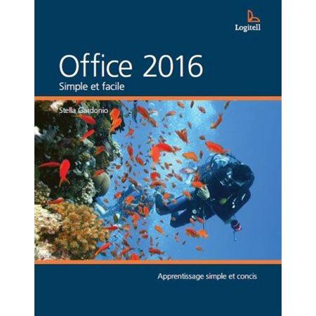 Office 2016 simple et facile