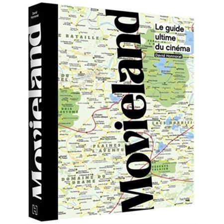 Movieland: le guide ultime du cinéma