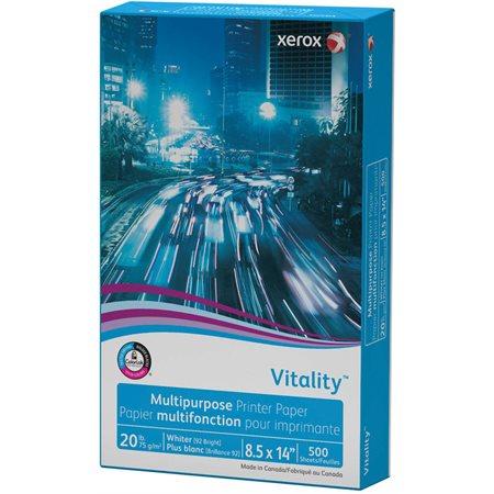"""Papier Xérox Vitality 11x17"""""""