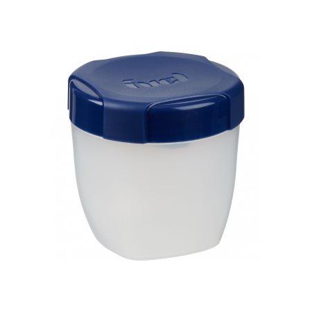 Contenant collation froide 355 ml (couleur bleuet)