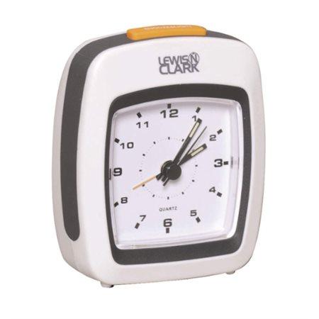 Horloge portatif avec alarme